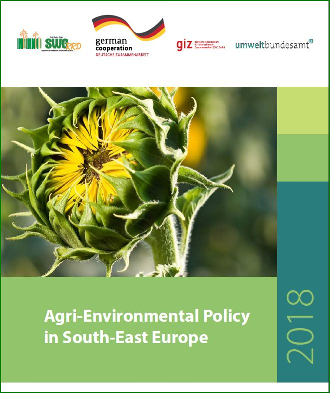 Agri-Environmental Policy in South-East Europe